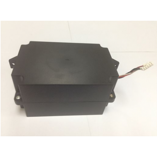Battery Kit 12V 7Ah NiMH bD