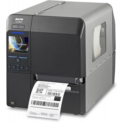 SATO CL4NX Serie Thermotransfer- und Thermodirektdrucker