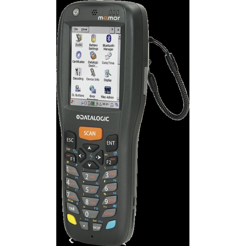 Datalogic Memor X3 Mobilterminal