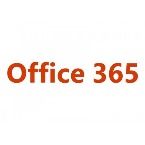 Microsoft Office 365 Enterprise E3 Abonnement-Lizenz (1 Monat)