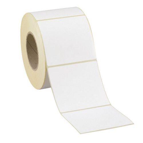 Etiketten Thermorollen Waagenetiketten individuell 58x60 mm
