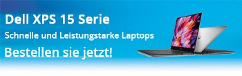 XPS 15 Serie